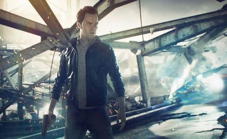 Video de Quantum Break con su demo extendido