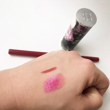 Givenchy Maquillaje Primavera 2020 3