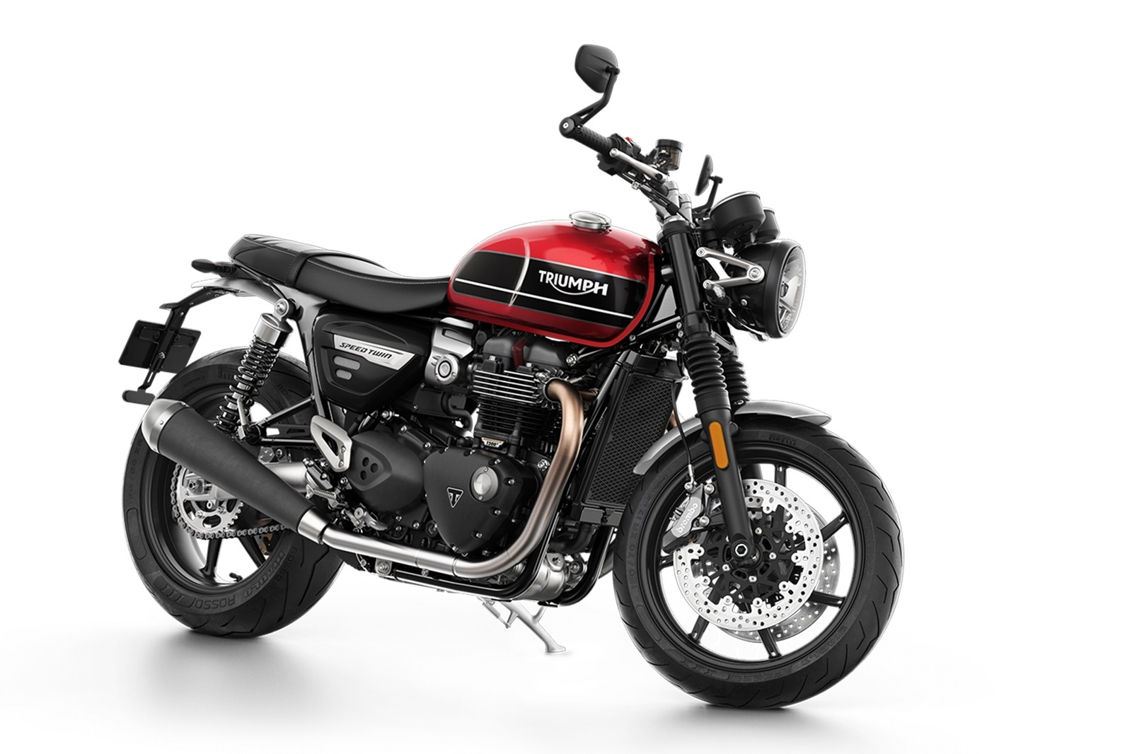 Foto de Triumph Speed Twin 2019 (33/37)