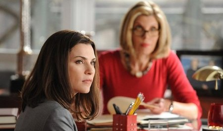 Cinco razones para ver 'The Good Wife'