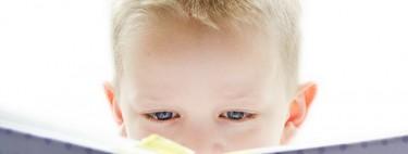 11 trucos para enseñarle a leer a los niños
