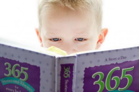 11 trucos para enseñar a leer a los niños
