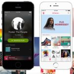 Spotify se estaría 'vengando' de los artistas que firman exclusivas con Apple Music ocultando sus álbumes [Actualizado]