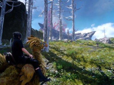 Final Fantasy XV para PC: Tabata asegura que los requisitos actuales no son los definitivos [GC 2017]