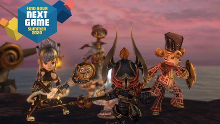 Un nuevo vistazo a los añadidos de Final Fantasy Crystal Chronicles: Remastered Edition, el resurgir de un clásico cooperativo
