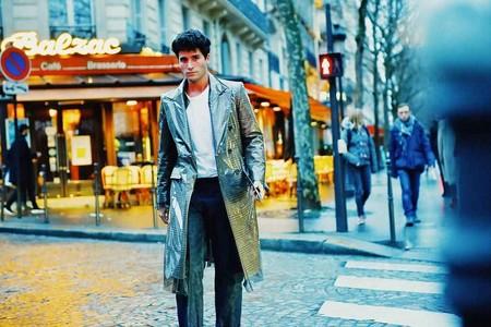 La Ciudad Luz Nos Ilumina Con El Mejor Street Style De La Semana Vive La France 08