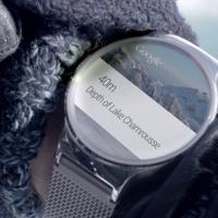 Huawei Watch aterriza por fin en el mercado, desde hoy a partir de 399 euros
