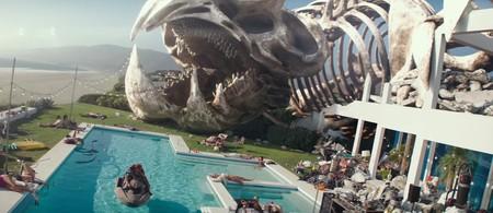 'Pacific Rim: Insurrección' presenta un nuevo y épico tráiler con más peleas entre monstruos y robots gigantes