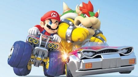 'Mario Kart Tour' comienza su beta cerrada: así se ve y se juega el esperado título de carreras de Nintendo para smartphones