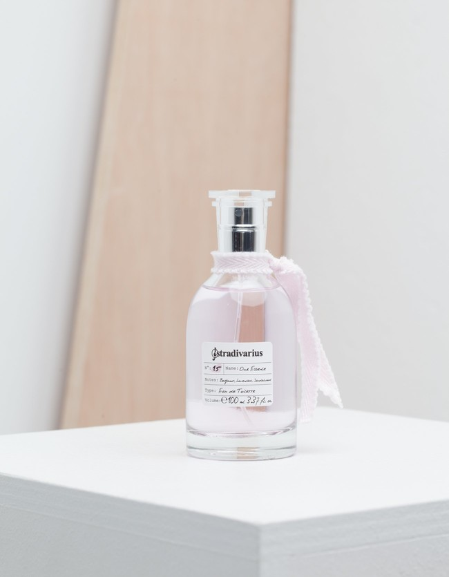 stradivarius perfume