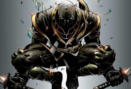 Avengers Infinity War Costumes Hawkeye Ronin Costume 211764 1280x0