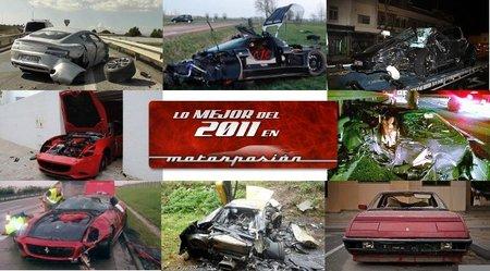 Mejor Dolorpasión: lo mejor de 2011 en Motorpasión
