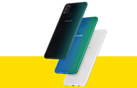 Samsung Galaxy M30s 03