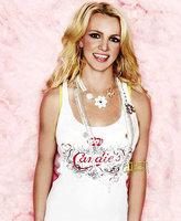 Britney Spears vuelve a las campañas publicitarias