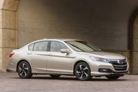 Honda está pensado fabricar el nuevo Accord híbrido en EE.UU.