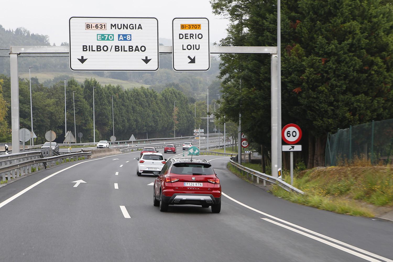Foto de SEAT Ruta TGI (Bilbao-Santiago) (19/46)