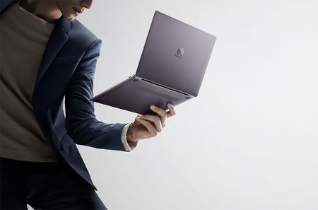 MateBook 13: Huawei tiene un nuevo portátil, y busca rivalizar con el MacBook Air