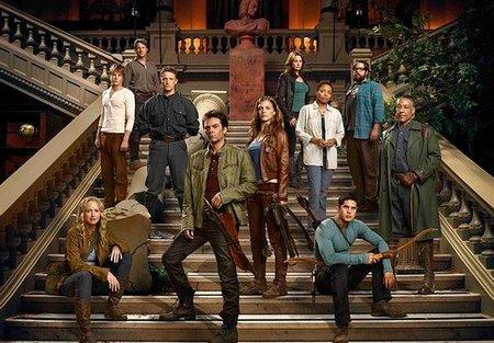 La NBC da luz verde a un drama apocalíptico de J.J. Abrams y cuatro nuevas comedias
