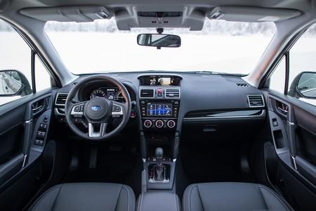 Subaru Forester 2018 032
