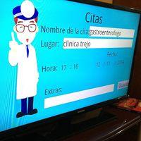 iTVCare, un mexicano ha diseñado este sistema de TV interactivo para asistir a adultos mayores