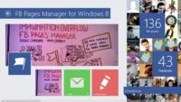 FB Pages Manager llega a Windows 8/RT, gestiona tus páginas de Facebook desde tu tablet