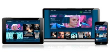 Movistar TV, la aplicación para acceder a la televisión de Movistar desde cualquier lugar