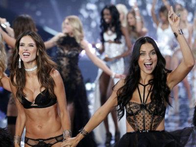 ¿Victoria's Secret necesita a Miranda Kerr? Los ángeles de la lencería se quedan sin estrellas