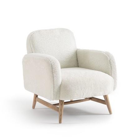 sofa pelo