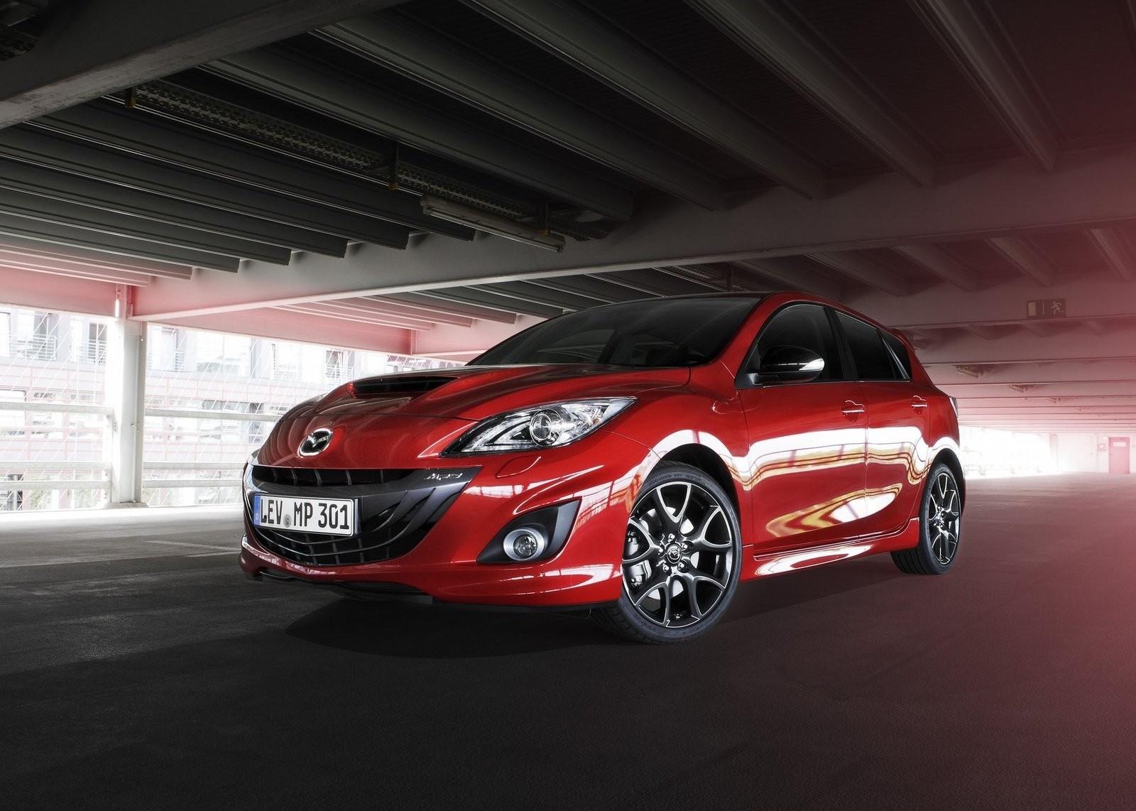 Foto de Mazda Mazdaspeed3 (11/20)