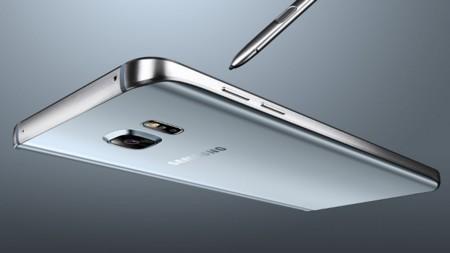 El Galaxy Note 6 podría llegar en julio con Android N incluido