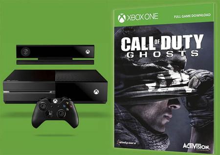 ¿'CoD: Ghosts' y 'Titanfall' a 720p en Xbox One?