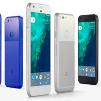 Los Google Pixel sí tienen protección contra polvo y agua, pero sólo es la IP53