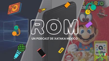 ROM #08: Google nos prefiere de lejos y los diputados que quieren más películas hechas en México en Netflix
