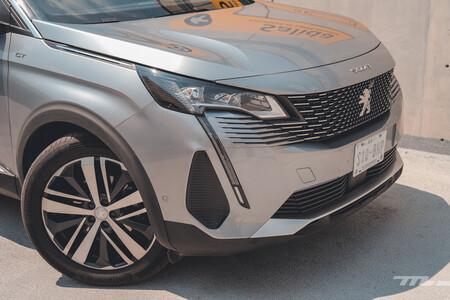 Peugeot 5008 Gt 2022 Prueba De Manejo Opiniones Precio 14
