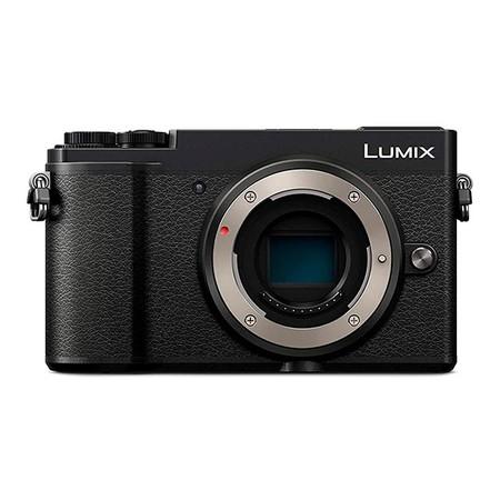 Panasonic Lumix Dc Gx9 3