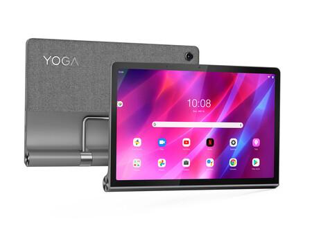 Lenovo Yoga Tab 11 Front Back