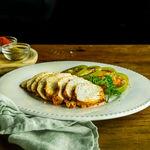 El secreto para cocinar las pechugas de pollo al horno y que queden súper jugosas, receta con vídeo incluido