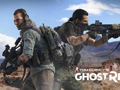 Ubisoft confirma la beta abierta de Tom Clancy's Ghost Recon Wildlands