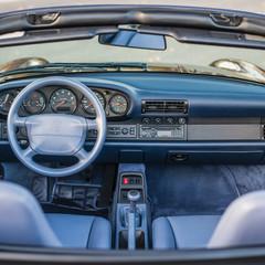 Foto 10 de 18 de la galería porsche-993-turbo-cabrio en Motorpasión