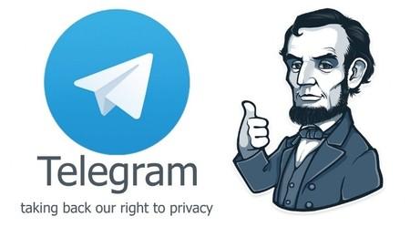 Telegram se une a la fiebre de los stickers y nos invita a crear los nuestros