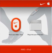 iTunes 6.0.5 ya integra Nike + iPod
