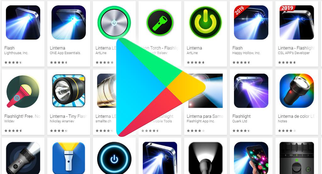 Google quita otras 6 app de Google™ Play por fraude publicitario: combinadas sumaban 90 millones de descargas