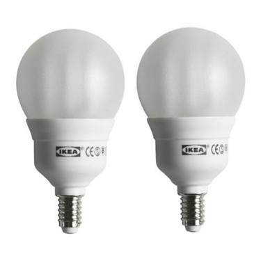 Las bombillas: esas grandes olvidadas a la hora de limpiar el polvo