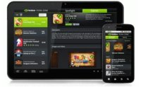 NVIDIA TegraZone llega a Android