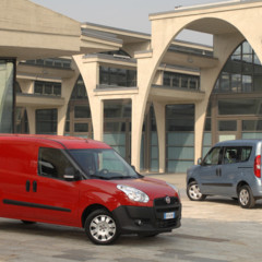 Foto 1 de 32 de la galería fiat-doblo-cargo-y-combi en Motorpasión