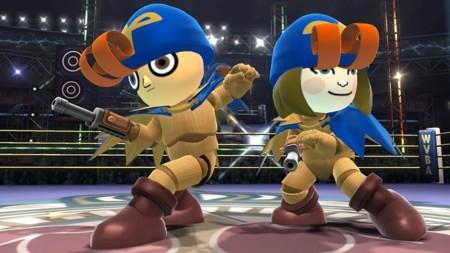 Sakurai se planteó incluir a Geno en Super Smash Bros., pero la idea no salió adelante