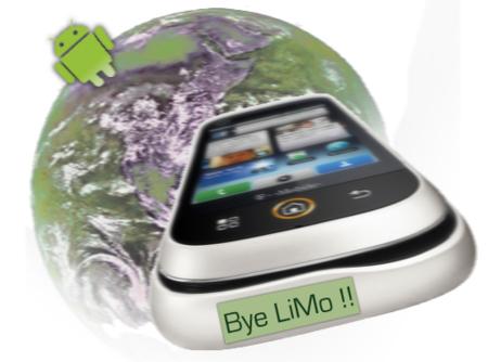 Motorola se aleja de la LiMo Foundation