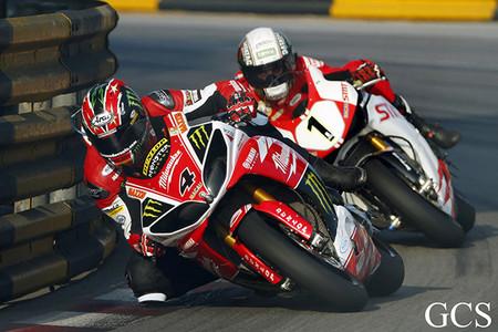 GP de Macau 2013: Ian Hutchinson vuelve a saborear la gloria