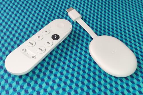 Chromecast con Google TV, lo hemos probado en México: el control remoto que nadie pidió, pero todos necesitamos