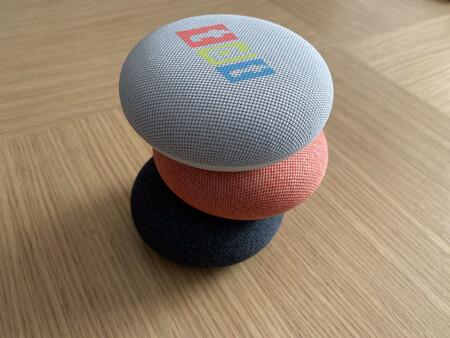Como usar un altavoz Nest para escuchar la TDT en cualquier punto de la casa a modo de radio o podcast
